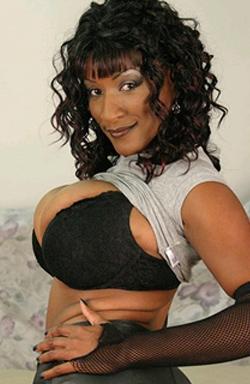 Tits big africa sexx