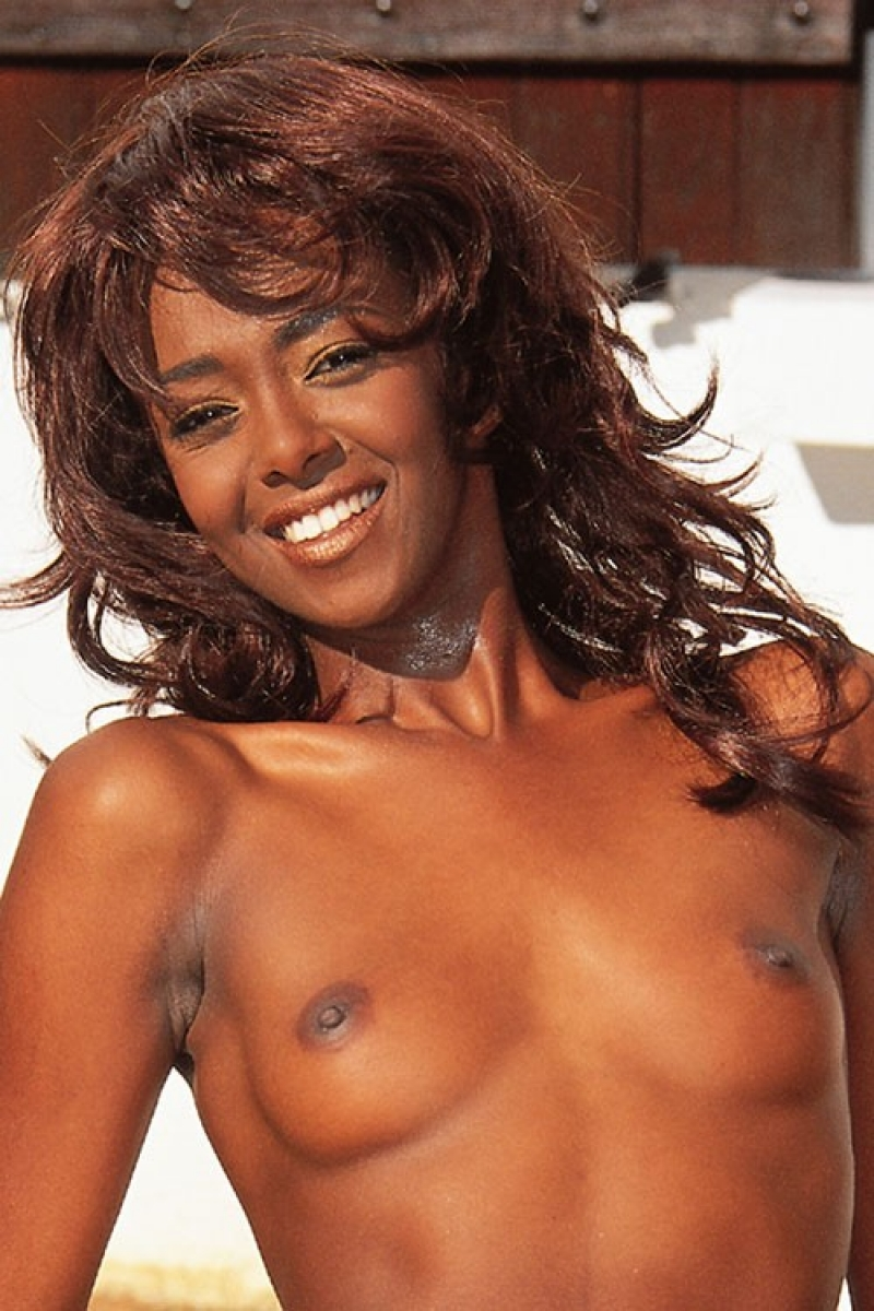 ethiopian porn star