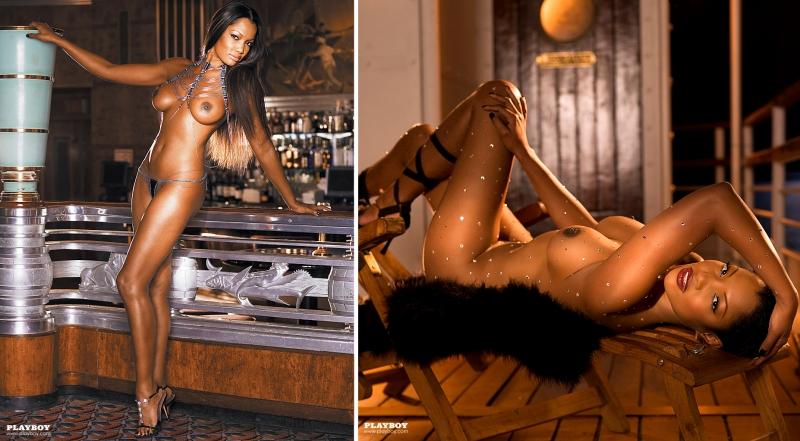 Nude garcelle beauvais hot