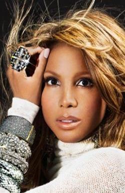 "American R/&B Singer Music Stars 24/""x30/"" Poster 033 Toni Braxton"